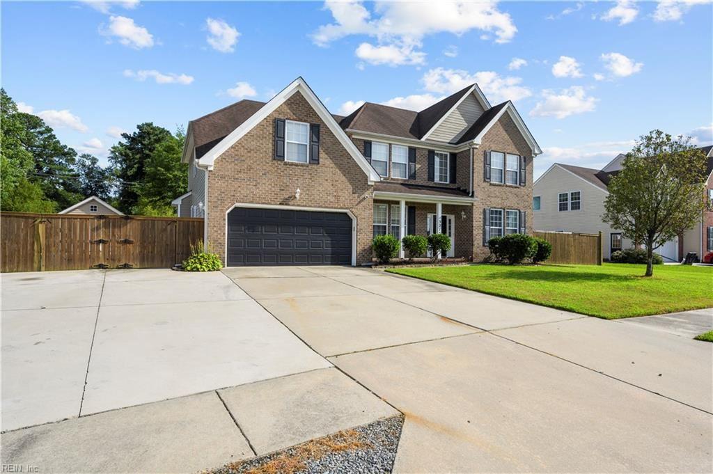 3213 Joplin LN, Chesapeake, VA 23323 - MLS#: 10399175