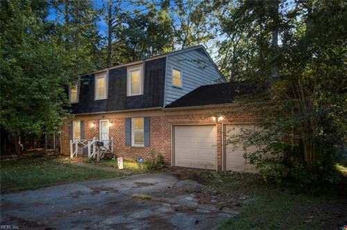 Photo of 360 Hughes DR, Newport News, VA 23608 (MLS # 10348177)