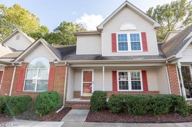 233 N Hill Lane, Chesapeake, VA 23322 - #: 10399177