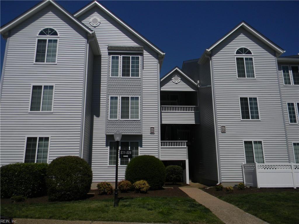 226 Island Cove CT #B, Hampton, VA 23669 - #: 10369178