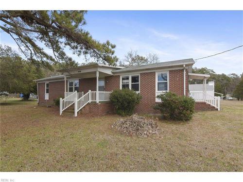 Photo of 22227 Pine Level RD, Capron, VA 23829 (MLS # 10307179)