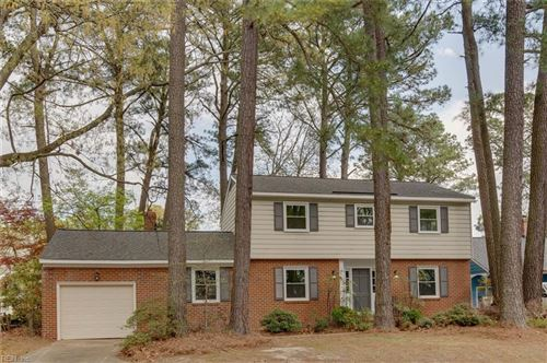 Photo of 125 Garrett DR, Hampton, VA 23669 (MLS # 10370180)