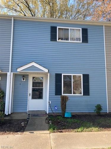 Photo of 150 Jenness LN #E, Newport News, VA 23608 (MLS # 10371181)