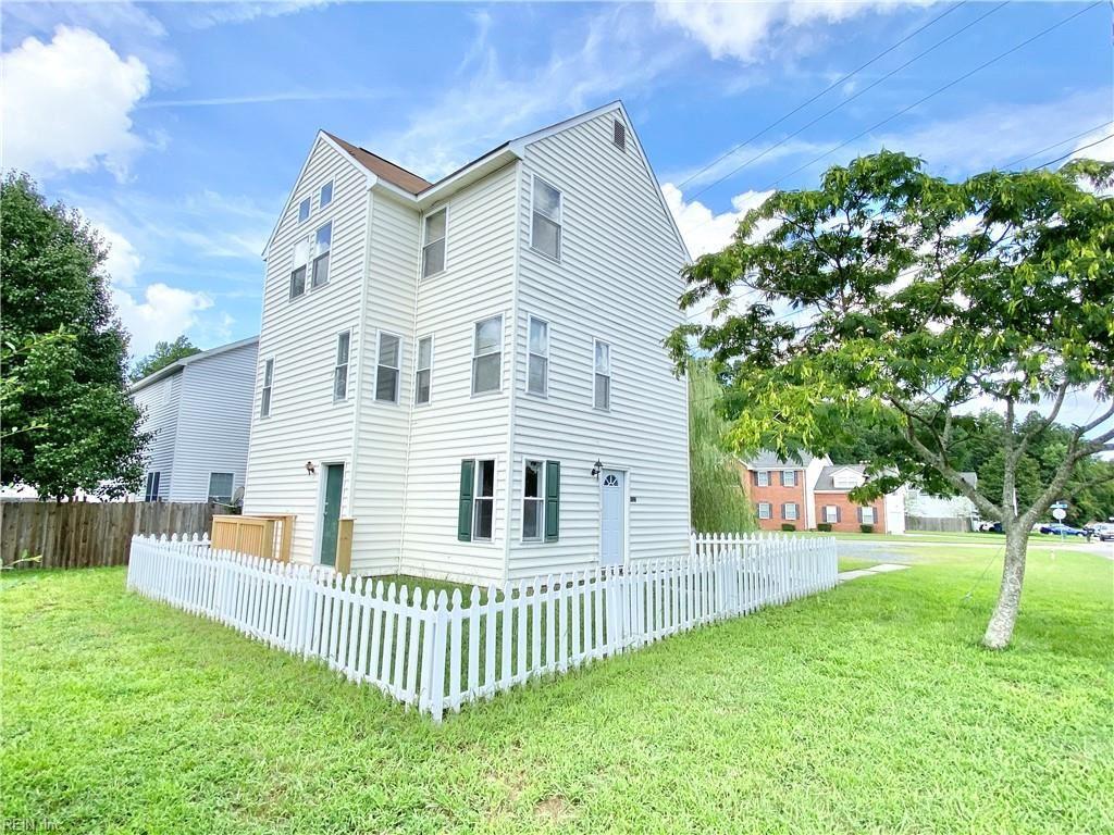 3132 Bromay Street, Chesapeake, VA 23321 - #: 10397181