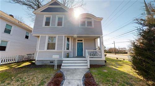 Photo of 177 Linden AVE, Hampton, VA 23669 (MLS # 10362182)