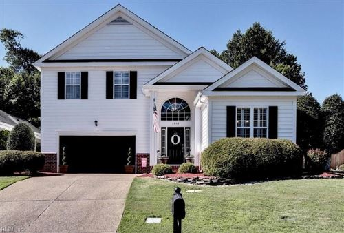 Photo of 2808 King Rook CT, Williamsburg, VA 23185 (MLS # 10321183)