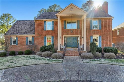 Photo of 704 Lipton DR, Newport News, VA 23608 (MLS # 10364186)