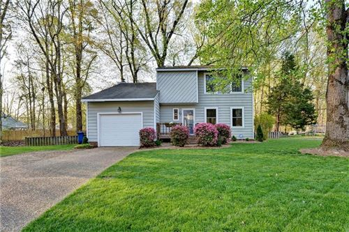 Photo of 150 Nottingham TRL, Newport News, VA 23602 (MLS # 10371186)