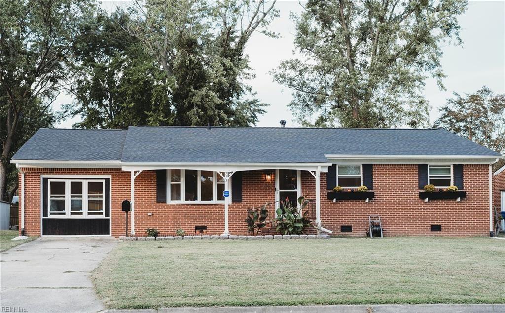 715 Spruce Rd RD, Newport News, VA 23601 - MLS#: 10405188