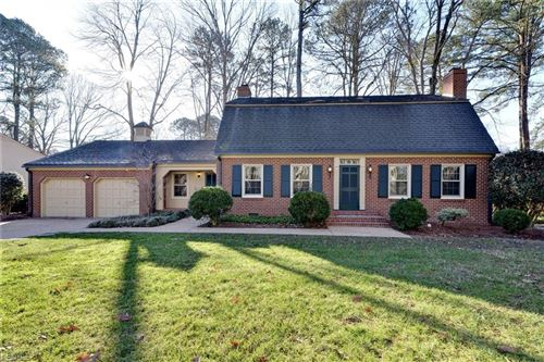 Photo of 19 Garland DR, Newport News, VA 23606 (MLS # 10355189)