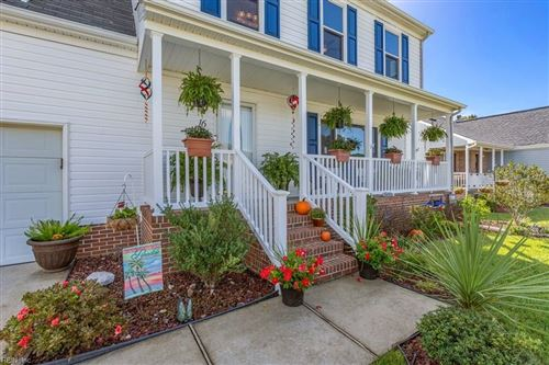 Photo of 16 Jodys WAY, Hampton, VA 23666 (MLS # 10348191)