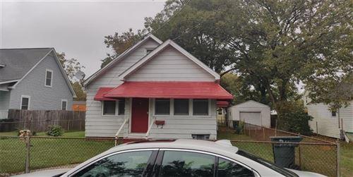 Photo of 714 Hemlock AVE, Hampton, VA 23661 (MLS # 10352196)