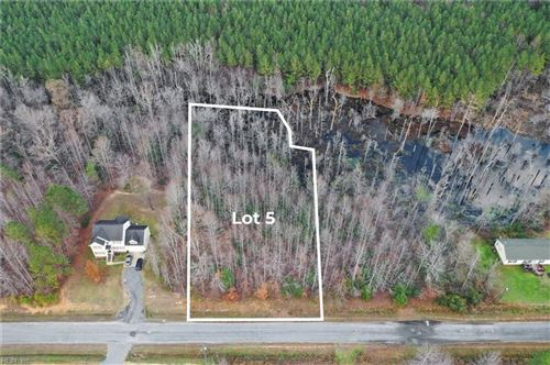 Photo of Lot 5 Creekside LN, Courtland, VA 23837 (MLS # 10402203)