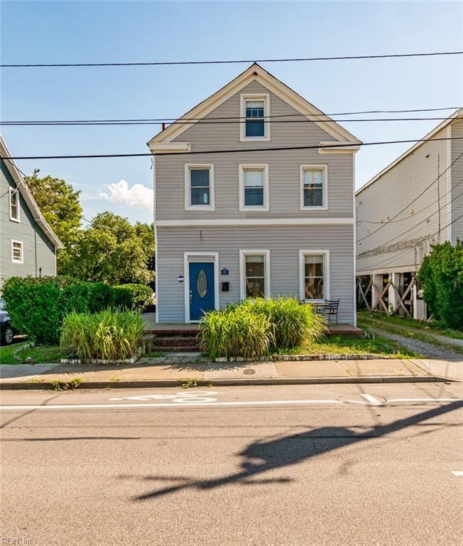 457 W Ocean View Avenue, Norfolk, VA 23503 - MLS#: 10384204