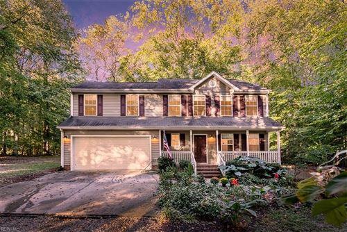 Photo of 5679 Hickory Fork RD, Gloucester, VA 23061 (MLS # 10347206)
