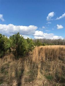 Photo of 2 Acres Sunbeam RD, FRANKLIN, VA 23851 (MLS # 10181207)
