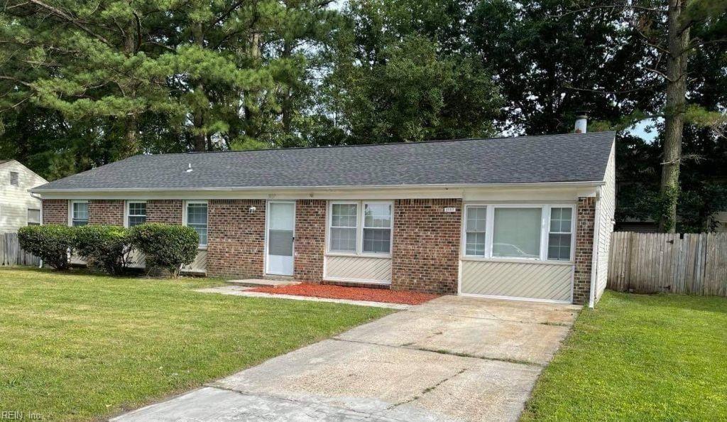 3137 Bomar Drive, Chesapeake, VA 23321 - MLS#: 10390207