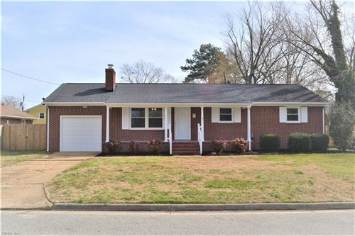 Photo of 6 Bird LN, Newport News, VA 23601 (MLS # 10364209)
