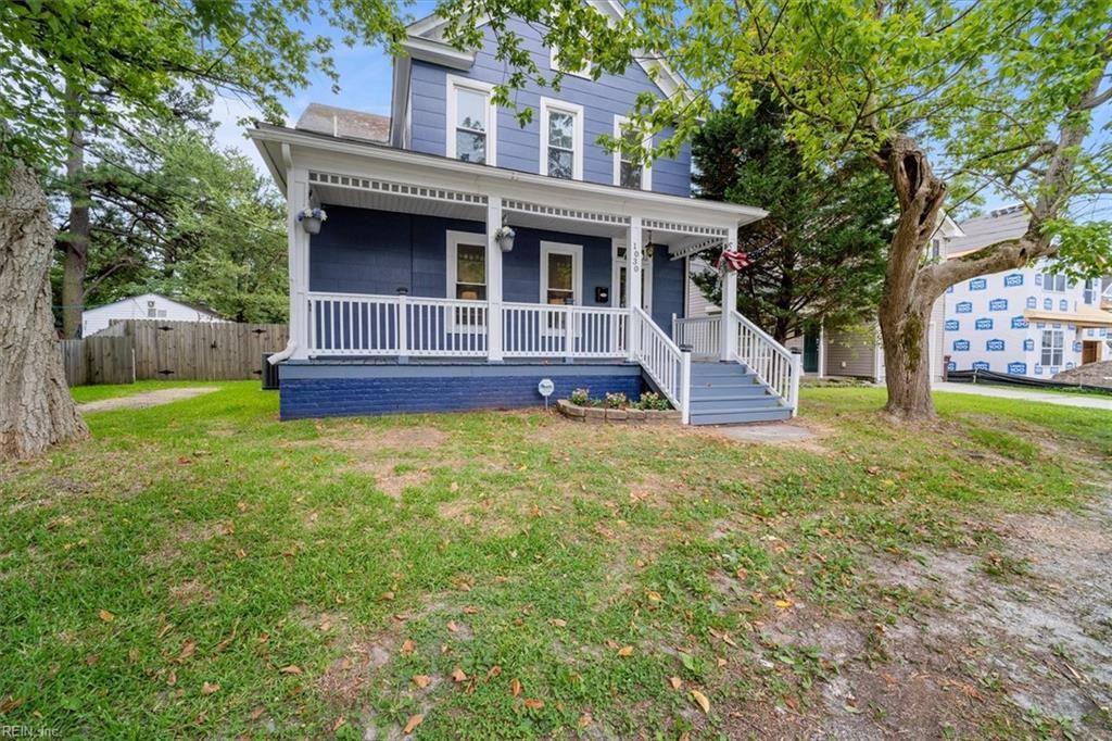 1030 Rowland Avenue, Chesapeake, VA 23324 - MLS#: 10389210