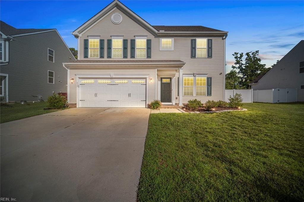 612 Combs Lane, Chesapeake, VA 23321 - MLS#: 10389212