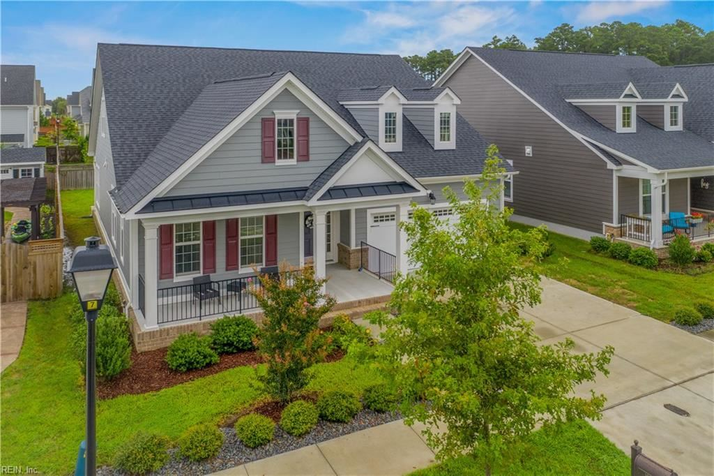 1932 Quincy WAY, Virginia Beach, VA 23456 - #: 10341214