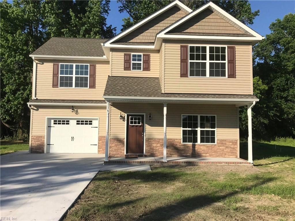 1051 Great Fork Road, Suffolk, VA 23438 - MLS#: 10370218