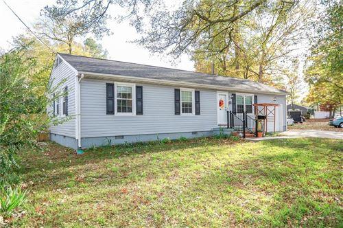 Photo of 670 Harpersville RD, Newport News, VA 23601 (MLS # 10351220)