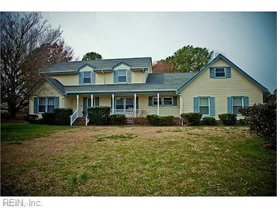Photo of 7 Bennett Farm RD, Poquoson, VA 23662 (MLS # 10334222)