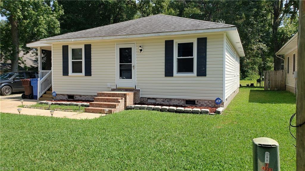 4317 Taylor Road, Chesapeake, VA 23321 - #: 10396222