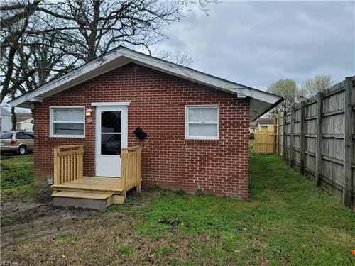 Photo of 26 Bernard AVE, Hampton, VA 23669 (MLS # 10367224)