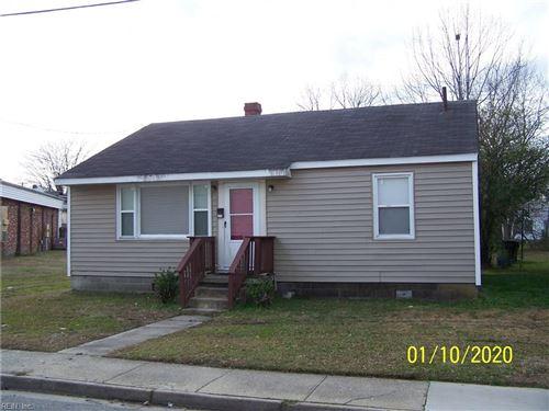 Photo of 425 Hall ST, Franklin, VA 23851 (MLS # 10298226)