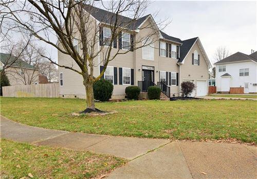 Photo of 2249 Averill DR, Chesapeake, VA 23323 (MLS # 10302226)
