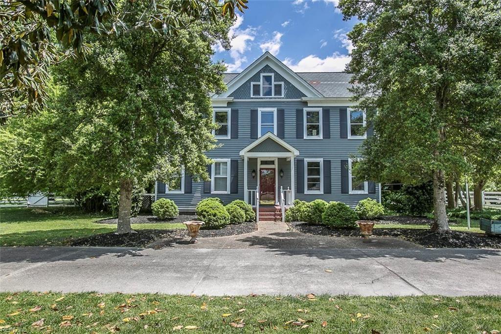 66 Yorktown Road, Newport News, VA 23603 - MLS#: 10389228