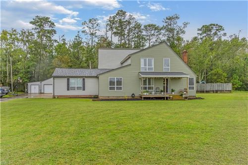 Photo of 1425 Gum Bridge RD, Virginia Beach, VA 23457 (MLS # 10342229)