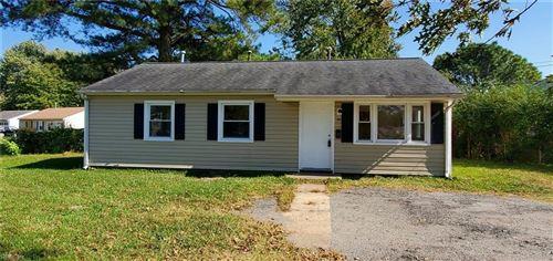 Photo of 1900 Andrews BLVD, Hampton, VA 23663 (MLS # 10345229)