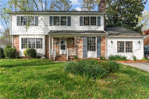 Photo of 516 Quarterfield RD, Newport News, VA 23602 (MLS # 10371229)