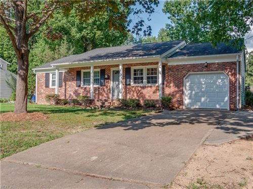 Photo of 145 Longfellow DR, Newport News, VA 23602 (MLS # 10335234)