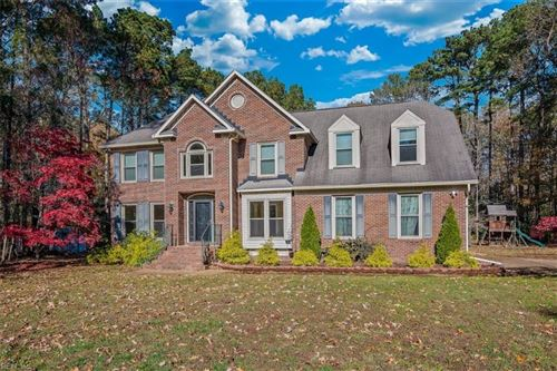 Photo of 10 Oldenburg LN, Hampton, VA 23664 (MLS # 10356237)