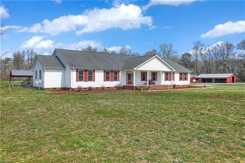 Photo of 6211 Hall Town RD, Gloucester, VA 23061 (MLS # 10369237)