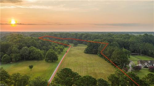 Photo of Lot 1 Lake Prince Farms PT, Suffolk, VA 23434 (MLS # 10407238)