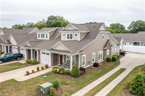 Photo of 6887 Colemans Crossing AVE, Hayes, VA 23072 (MLS # 10377239)