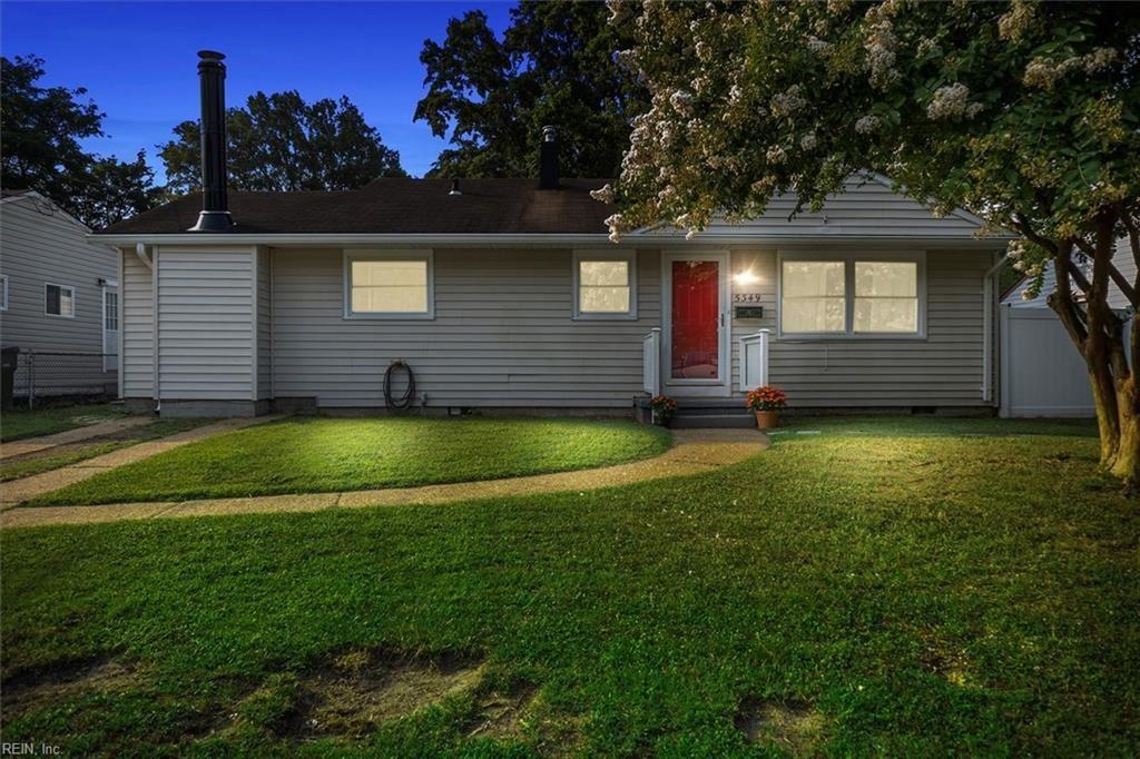 5349 Hanyen Drive, Norfolk, VA 23502 - MLS#: 10391240