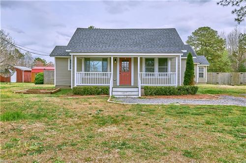 Photo of 1940 Manning RD, Suffolk, VA 23434 (MLS # 10311243)