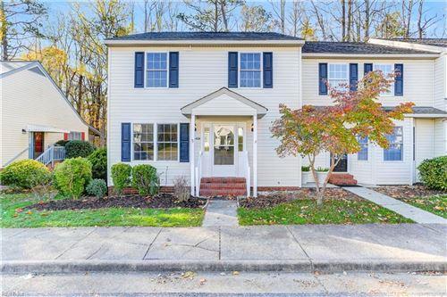 Photo of 6428 Village Woods CT, Gloucester, VA 23061 (MLS # 10351247)