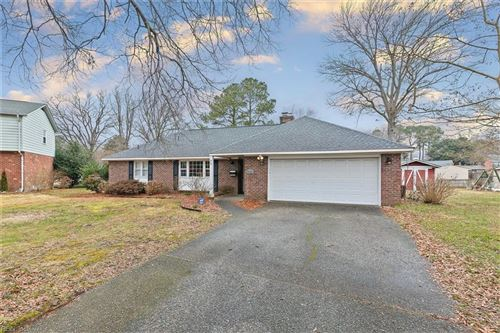 Photo of 502 Elizabeth Lake DR, Hampton, VA 23669 (MLS # 10361247)