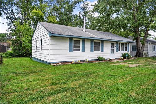 Photo of 91 Fox Hill Rd RD, Hampton, VA 23669 (MLS # 10392247)