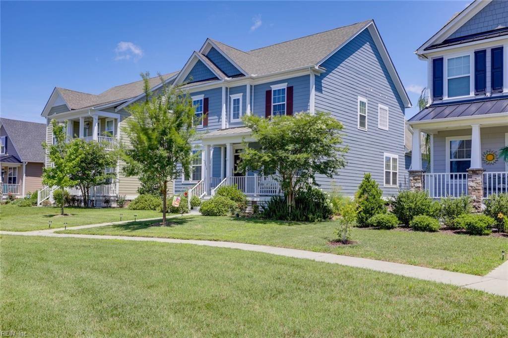 3312 Meanley Drive, Chesapeake, VA 23323 - MLS#: 10390247