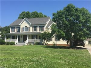 Photo of 104 Crescent DR, Franklin, VA 23851 (MLS # 10209248)