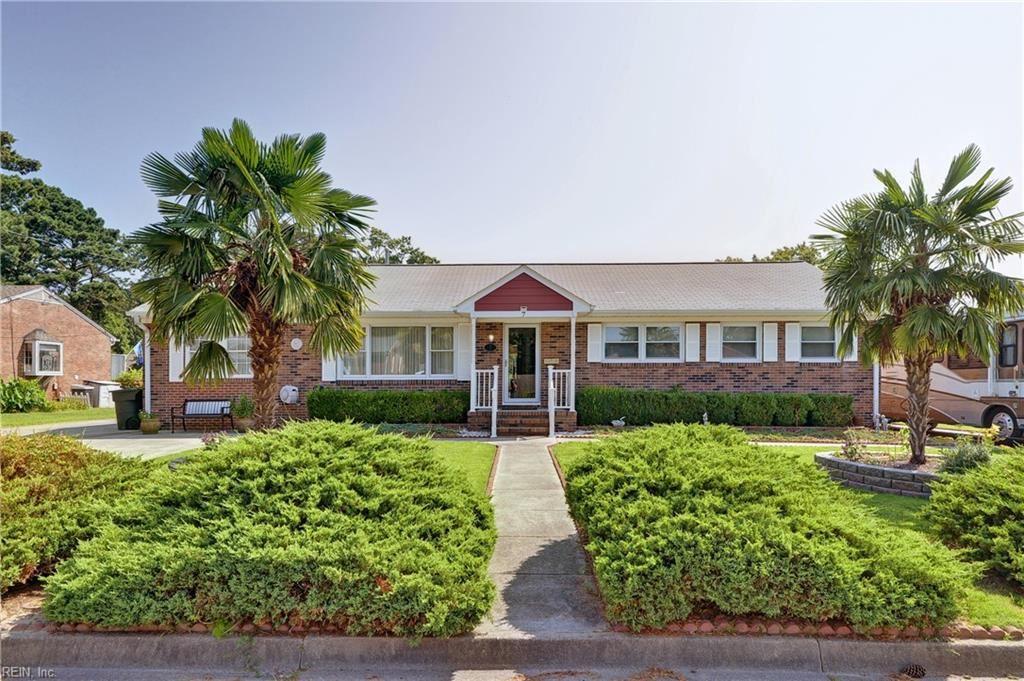 7 Seaview DR, Hampton, VA 23664 - #: 10396248