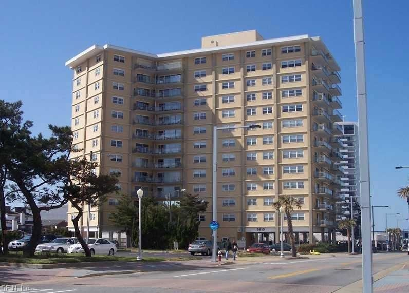 3810 Atlantic AVE #303, Virginia Beach, VA 23451 - #: 10328251